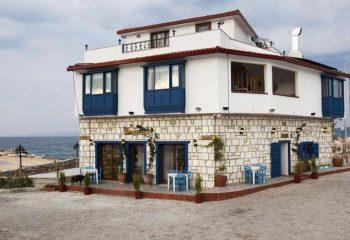 üzüm iskelesi Butik otel